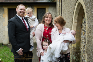 Christening photographer west sussex